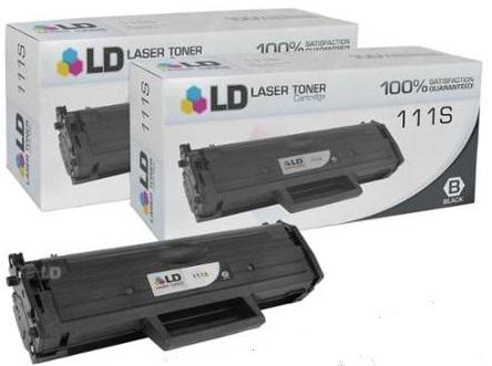 Toner Samsung Alternativo Mlt D111s Mundo Laser